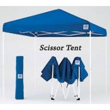 Scissor Tent for Hire Brisbane