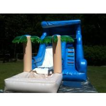 Waterslide No.1 Front shot