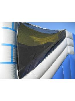 Blue Combo Slide netting protection3
