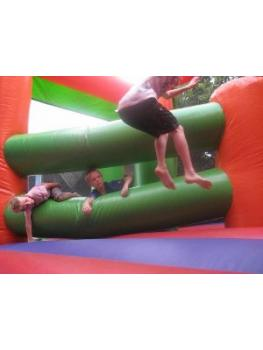 Scooby Doo 5 in 1 Obstacles5
